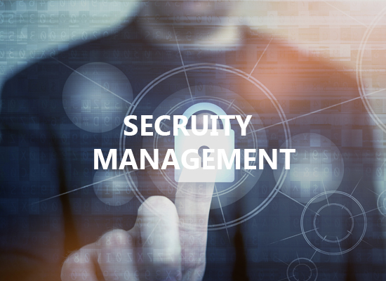 Secutity Management